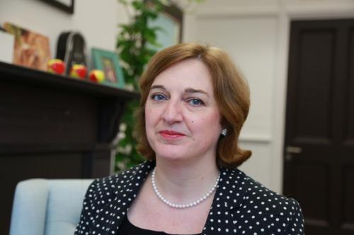 Teresa Perchard