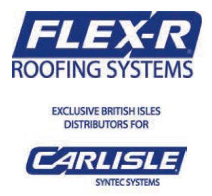 Flex-r | Roofing Cladding & Insulation Magazine (RCI)
