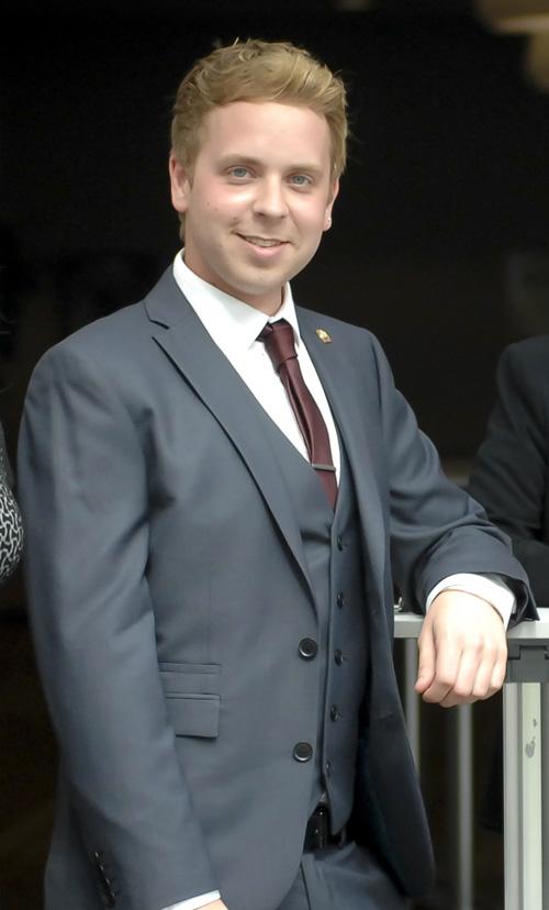 Craig Evans, general manager of UKATA