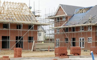 The number of council homes built to replace those sold through Right To Buy are currently below the 'one-for-one' aim of the scheme