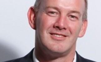 Andrew Champ, SWIGA's new executive director