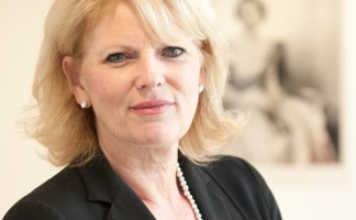 Anna Soubry, minister for small business
