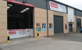 Eurocell's Kettering branch now open for business