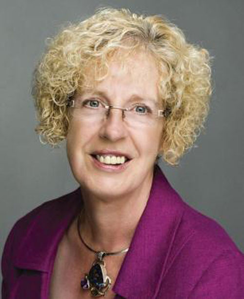 Margaret Burgess, housing minister for the Scottish National Party (SNP)