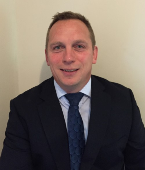 Chandlers Appoints New Roofing Trading Director Roofing