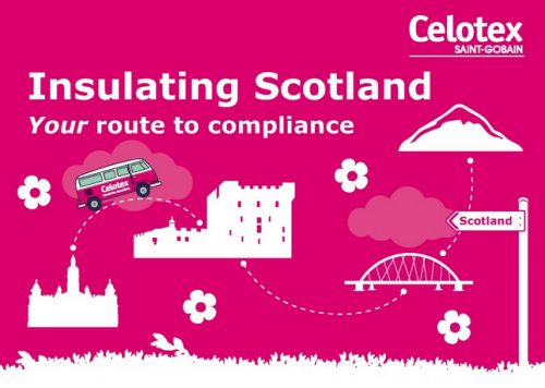 Celotex Heads To The Highlands With New Roadshow Roofing