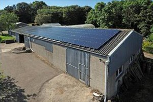 The People Power campaign says proposed cuts to the solar Feed-in Tariff is putting the rural economy at risk