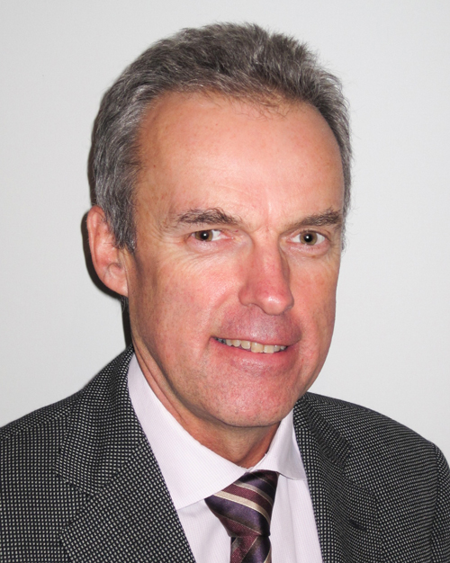 James Talman has departed SPRA to become chief executive at the NFRC