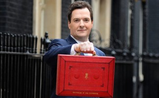 George Osborne has this week revealed the Government's 2015 Spending Review in which he has pledged to build more than 400,000 new homes by the end of the decade.