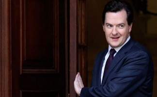Chancellor George Osborne is to spend £100bn on infrastructure by 2020