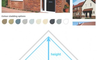 Freefoam has introduced a new online visualiser and calculator designed to help make choosing cladding for your project easier and simpler
