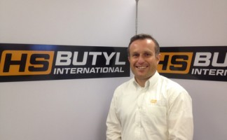 Martin Clubley has taken on the new role of technical sales manager at HS Buytl