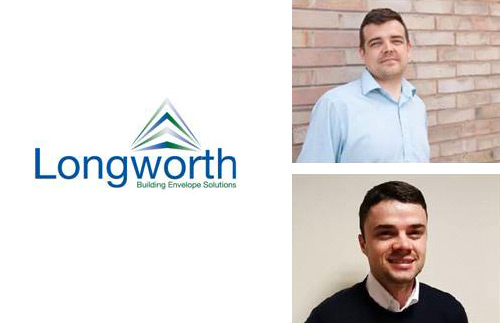 Stephen Barnett and Karl Smith have joined the board of directors at Longworth