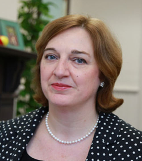 Teresa Perchard, independent consumer champion