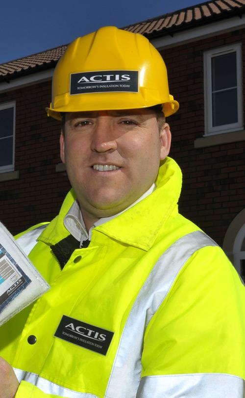 Matthew King, director for Actis UK and Ireland