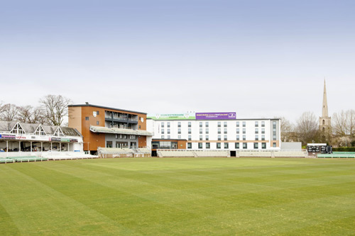 Protan SE PVC single ply membranes have been chosen for use on a number of the hotel brand's developments across the UK
