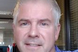 Chris Howells joins AJWDistribution as the company's new financial controller