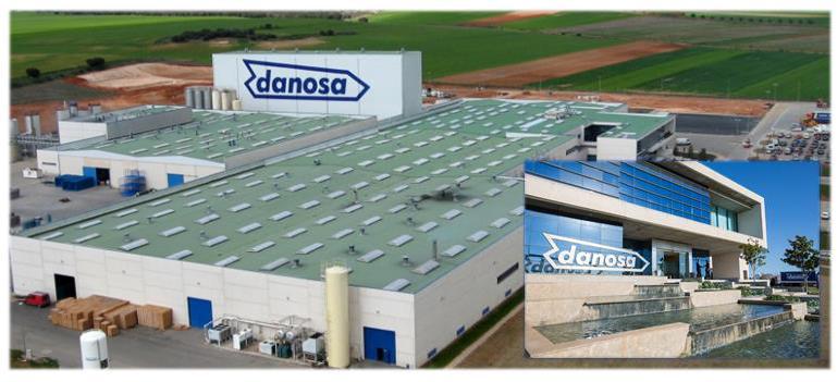Danosa Press Release 170216