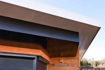 Marley Alutec's Evoke fascia and soffit system will also be on display at four ecoSHOWCASE events across the country throughout 2016