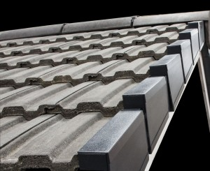 Redland Launches First Dry Verge For 15x9 Tiles Roofing
