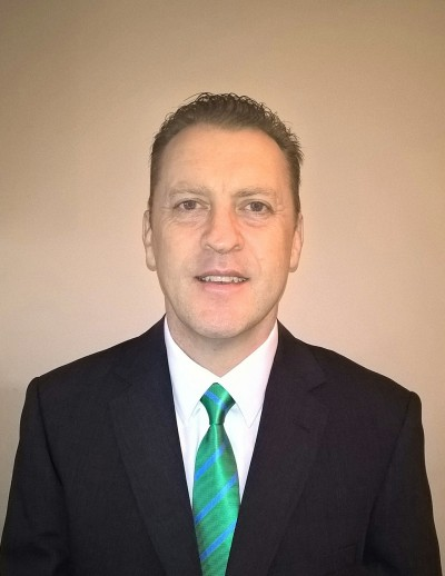 Simon Lepine will oversee South East, West and South London