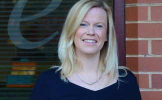 Lydia Sharples, head of marketing and communications for the Encon Group