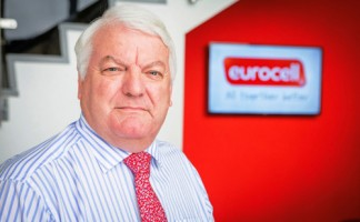 Patrick Bateman will retire from his position as CEO for Eurocell at the end of June