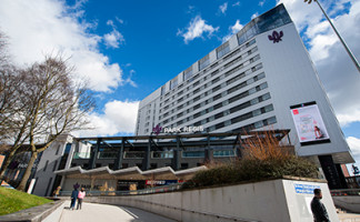 Ruukki has supplied fire-tested panels for the new Park Regis Hotel in Central Birmingham