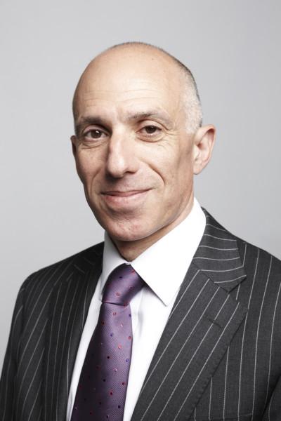 Simon Rubinsohn chief economist Royal Institution of Chartered Surveyors RICS