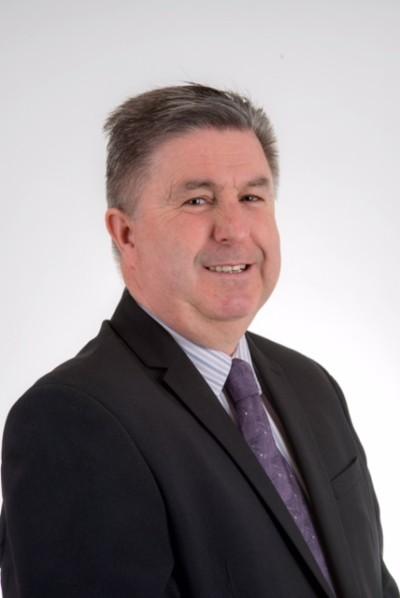 David Padmore of Metrotile UK