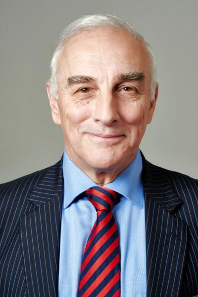 Ray Horwood CBE, non-executive director, Langley