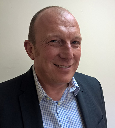 Carl Dent has joined Burton Roofing's Sheffield Depot as its new roofline manager