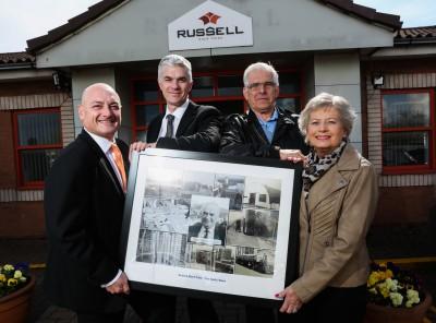 Bursary Bid To Attract New Generation Roofing Cladding