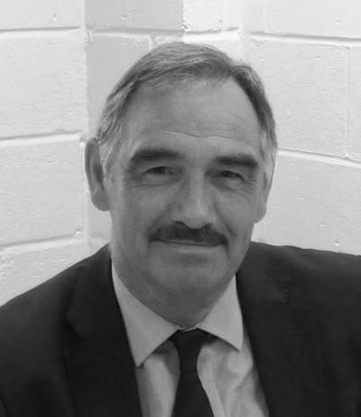 John O'Kane, managing director of T R Freeman