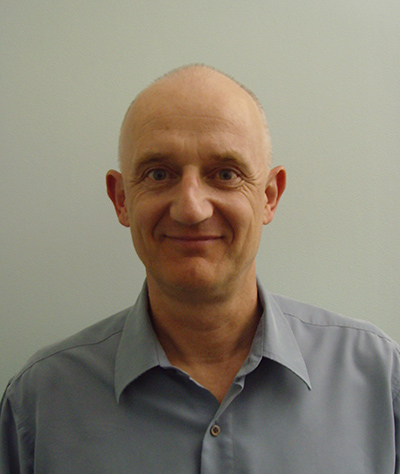 Keith Taylor, director of AMA Research