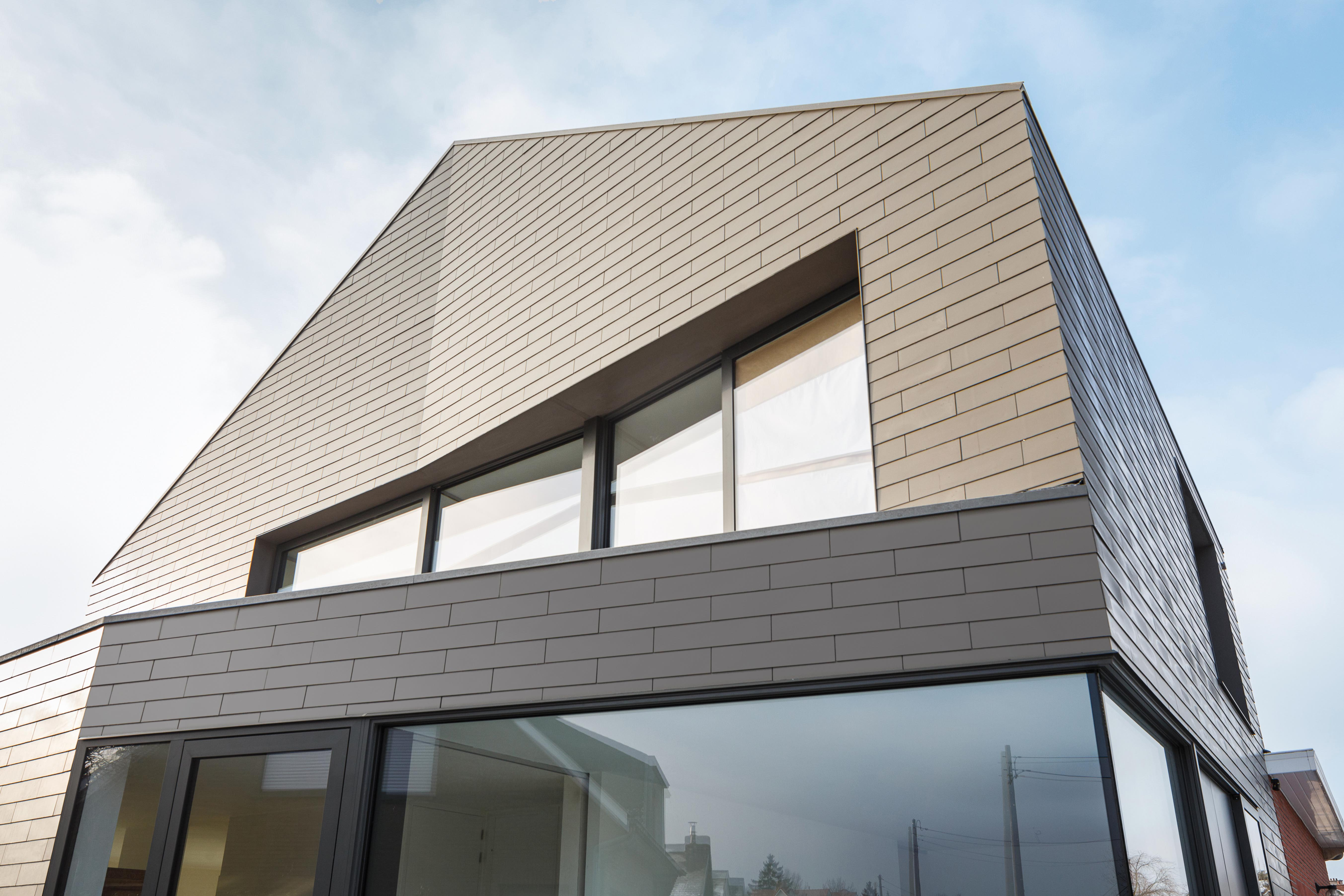 Fibre Cement Roofing : Weighing up the benefits of fibre cement roofing