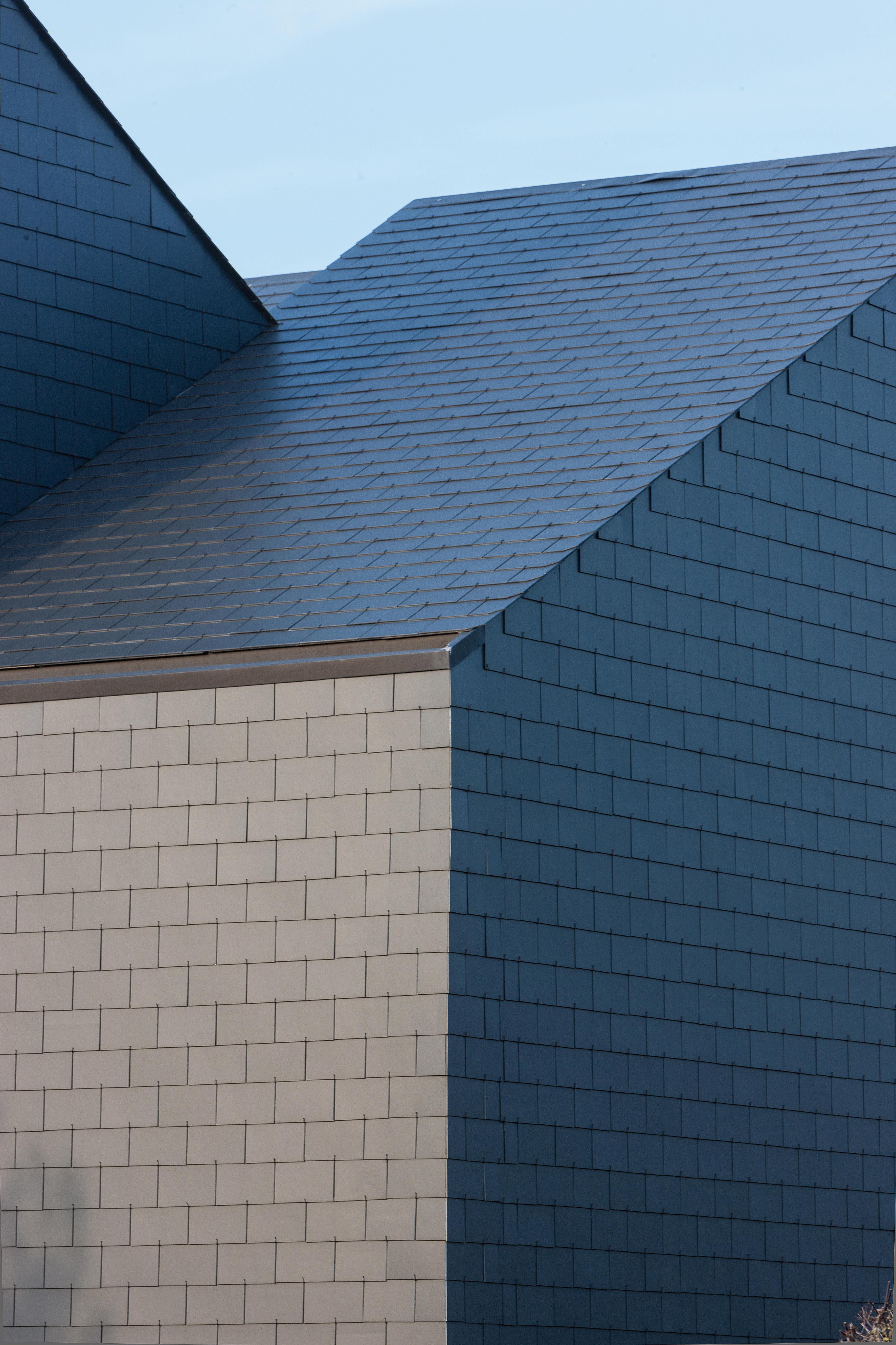 Marcel Van Coile Waarschoot1009 3580 Roofing Cladding
