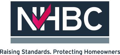 NHBC National Housebuilding Council logo