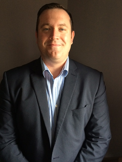 Rob Edwards joins the company with a spectrum of experience in the industry