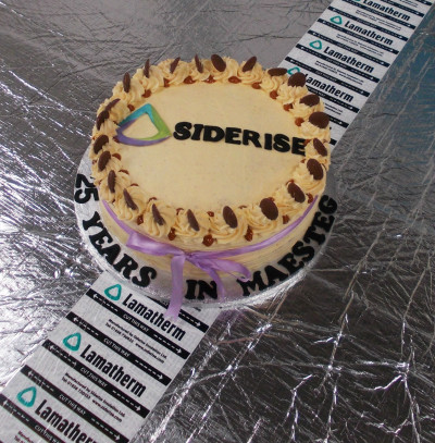 Siderise Celebrates 25 Years Of Manufacturing In Wales