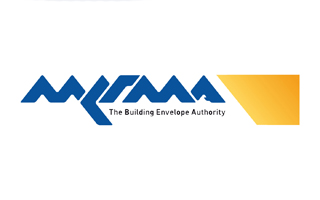 MCRMA Metal Cladding and Roofing Manufacturers Association logo 320