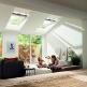 VELUX roof windows 3