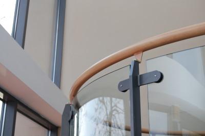 PWF Handrail
