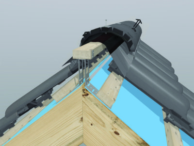 Is Mechanical Fixing Home And Dry Roofing Cladding