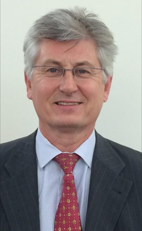 Simon Storer