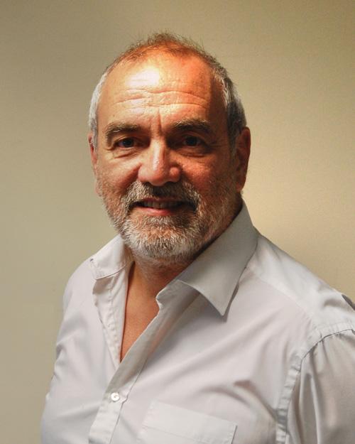 Simon Dobson