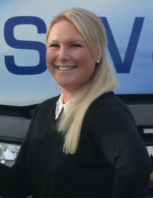 Kate Whatley