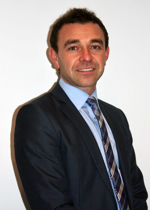 Eoghan Bridgeman joins AWMS as National Sales Manager for Ireland