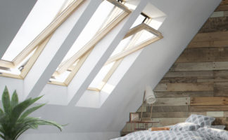 LB Roof Windows has launched a new campaign highlighting the potential for utilising rooflights in attic spaces