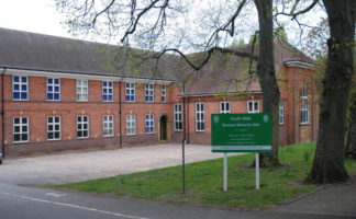 South Wiltshire Grammar School